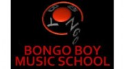 Bongo Boy Music School