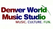 Denver World Music Studio