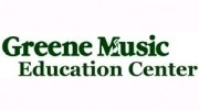 Greene Music Education