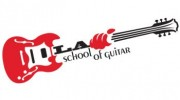 Los Angeles School Of Guitar