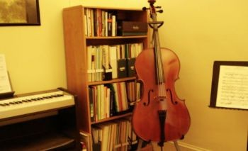 New Cello School
