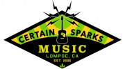 Certain Sparks Music moves and expands to meet Lompoc's musical needs