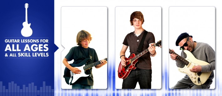 DFW Rock Guitar Academy