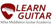 Guitar Lessons Indianapolis - Middleton Guitar Academy