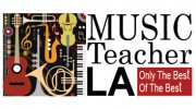 Music Teacher LA