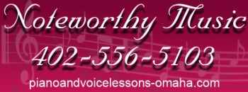 Noteworthy Music Voice and Piano Lessons
