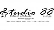 Studio 88 Music School