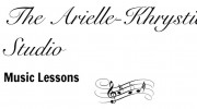 The Arielle-Khrystiana Music Studio
