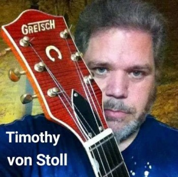 Guitar, Piano, Ukulele by Timothy Stoll