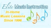 Elite Music Instruction