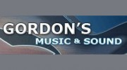 Gordon's Music & Sound