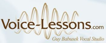 Guy Babusek Vocal Studio