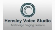Hensley Voice Studio