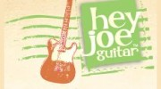 Hey Joe Guitar