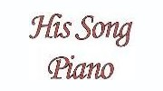 His Song Piano