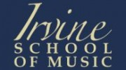 Irvine School Of Music