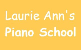 Laurie Ann's Piano School