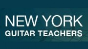 New York Guitar Teachers