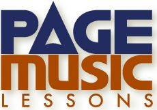 Page Music Lessons
