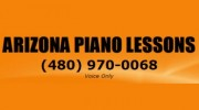 Arizona Piano Lessons