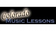 Colorado Music Lessons