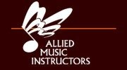 Allied Music Instructors