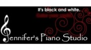 Jennifer's Piano Studio