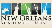 New Orleans Academy of Music, LLC