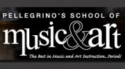 Pellegrino's School Of Music And Art
