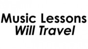 Music Lessons Will Travel