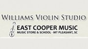 Williams Violin Studio