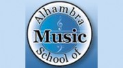 Alhambra School Of Music