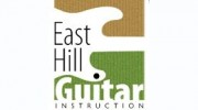 East Hill Guitar Instruction