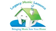 Legacy Music Lessons