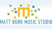 Matt Burk Music Studio