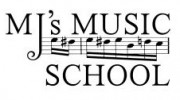 MJ's Music School
