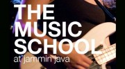 Music School At Jammin Java