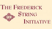 The Frederick String Initiative