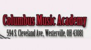 Columbus Music Academy
