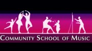 Community School Of Music and Arts