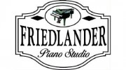Friedlander Piano Studio