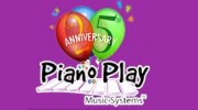 Piano Play-School Of Music