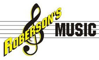 Roberson's Music