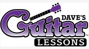 Dave's Guitar Lessons
