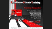 Excellence Private Training