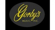 Gorby's Music