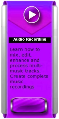 Audio Recording Instructions