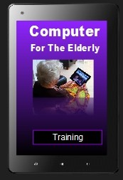 Computer Training for The Elderly