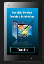 Graphic design & Desktop publishing Training