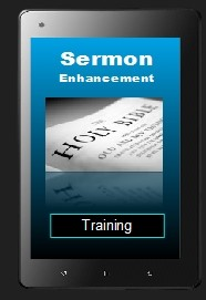 Sermon Enhancement Training